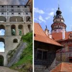 Český Krumlov Private Tour Prague Airport Transfers